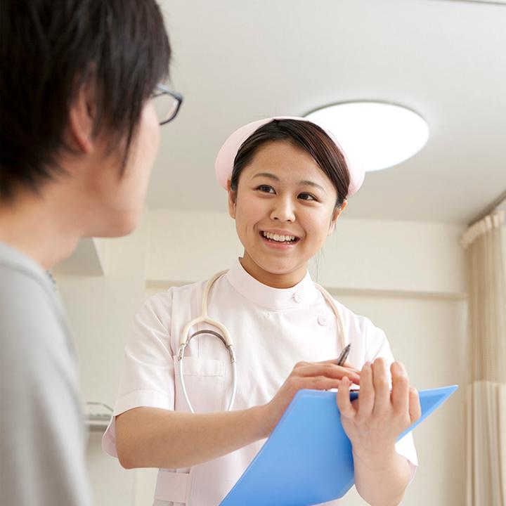 憧れられる看護師になりたい!