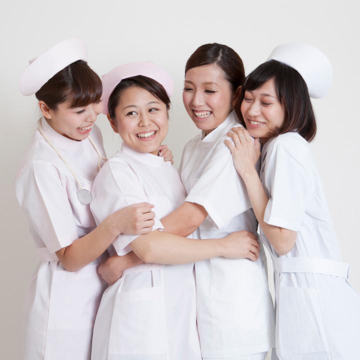 おすすめサイト「看護のお仕事」!